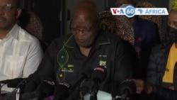 Manchetes africanas 8 Julho: Jacob Zuma será elegível para liberdade condicional depois de cumprir um quarto de sua sentença de 15 meses