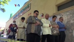 Perayaan Idul Fitri Diaspora Indonesia di Ibukota AS dan New York