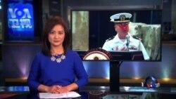VOA连线(施孝玮):美台裔军官向中国泄密 凸显中国谍报工作改变