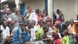 Des acte de naissance pour les ex-enfants soldats du Nord-Kivu (vidéo)