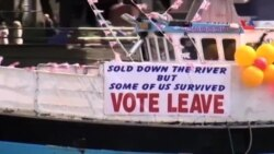Referenduma iki gün qalmış britaniyalı seçicilər hələ də qərarsızdır