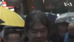 Cảnh sát Hong Kong ca ngợi hơn một triệu người biểu tình