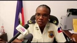 Ayiti: Otorite Polisyè yo nan Sen Mak Mobilize pou Sekirize Dewoulman Ezamen Ofisyèl yo