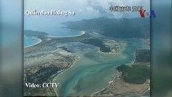 Truyền hình vệ tinh VOA Asia 12/6/2014
