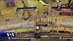 Magneti gjigant që do të ndihmojë në prodhimin e energjisë së pastër