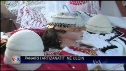 Panairi i punimeve artizane në Ulqin