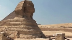 Egyptian Tourism Industry Boost Not Enough