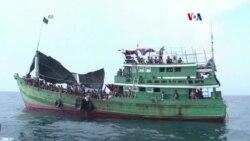 Migración ASIA
