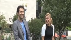 مکس امینی کمدین ایرانی