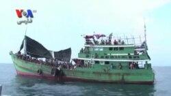 جنوب شرق آسیا در فکر باز کردن مرزها به روی پناهجویان