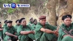 VOA60 Africa 23 Outubro 2013