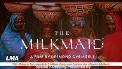 Milkmaid : dénoncer les violences faites aux femmes et au filles