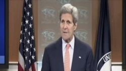 美國人權報告強調恐怖組織、衝突和腐敗問題