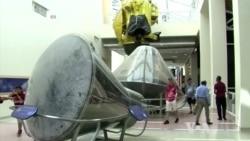 Cassini Spacecraft Facing Glorious Death