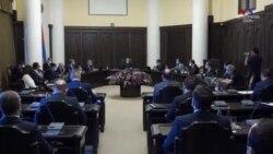 ՀՀ Կառավարության արտահերթ նիստում քննարկվել է հայ-ադրբեջանական սահմանի ռազմական միջադեպը