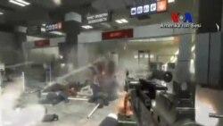 Video Oyunları Tehlikeli mi?