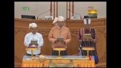 緬甸政治歷史性轉折