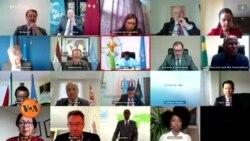اقوامِ متحدہ کے ورچوئل اجلاس پر سائبر حملوں کا خطرہ