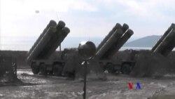 2018-02-05 美國之音視頻新聞: 美國認為俄羅斯將履行削減戰略武器條約