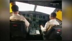 Uçak Kazası Havacılık Sektörünü Sarstı