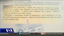 Shoqëria civile reagon kundër dhunës ndaj Xhensila Malokut