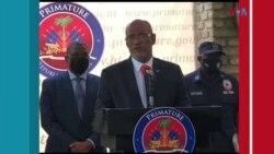 Ayiti: Premye Minis Ariel Henry anonse sekirite popilasyon an se priyorite gouvènman an