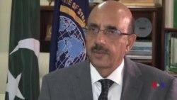 ڈرون حملے کے بعد افغان طالبان پر پاکستان کا اثر کم ہو سکتا ہے: مسعود خان