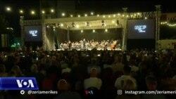 Kosovë: Festivali ndërkombëtar i operës 'Ramë Lahaj'