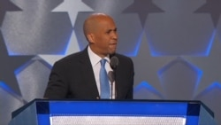 "Sen. Cory Booker: ""Love recognizes that we need each other"""