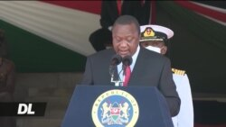 Kenyatta ahimiza mahakama Kenya kushikamana na maadili