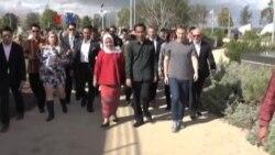 Presiden Jokowi Kunjungi Perusahaan Teknologi Informasi Terkemuka di Silicon Valley, AS