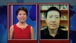 """VOA连线: 台湾朝野对钓鱼岛""""国有化""""的反应"""