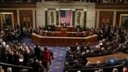 Промова Макрона у Конгресі США - найважливіші заяви. Відео