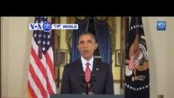 VOA國際60秒(粵語): 2014年9月11日