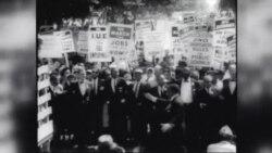 รำลึก 50 ปี วันลอบสังหาร 'มาร์ติน ลูเธอร์ คิง'