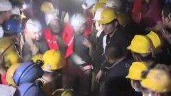 شمار قربانیان انفجار معدن ترکیه به بیش از ۳۰۰ نفر رسیده است