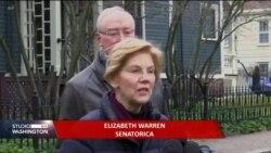 Senatorica Elizabeth Warren objavila predsjedničku kandidaturu