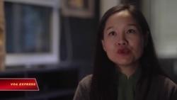 Cô ca sĩ Hà Nội cất tiếng giữa xiềng xích của chính quyền