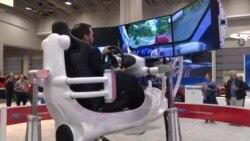 Што донесува Саемот за автомобили во Вашингтон