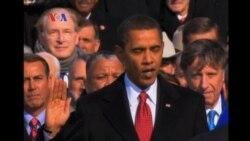 Kilas Balik Kepemimpinan Presiden Obama