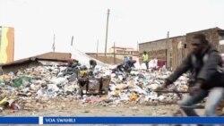 Marufuku ya plastiki nchini Kenya ilivyozua kizaazaa