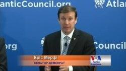 Україна може протиставити Росії лише партизанщину - Маккейн та Бжезінський
