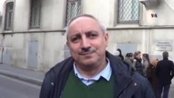 Jurnalist Rauf Mirqədirovun məhkəməsi davam edib.