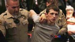 一名20歲英國人圖謀刺殺川普被警方逮捕