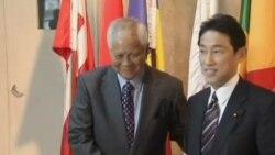 Truyền hình vệ tinh VOA Asia 12/1/2013