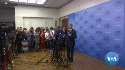 Rossiyadan AQShga qarshi siyosiy ayblov