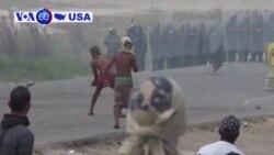 Manchetes Americanas 25 Fevereiro 2019: Pence diz que vão encontrar forma de entregar ajuda na Venezuela