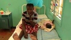 Nuevo fármaco tuberculosis infantil