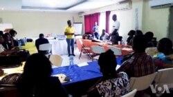 Ayiti: Fon l ONU pou Popilasyon FNUAP Oganize yon Seminè sou Sante Seksyèl