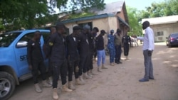Former Boko Haram Fighters Seek Mental Healthcare, Forgiveness